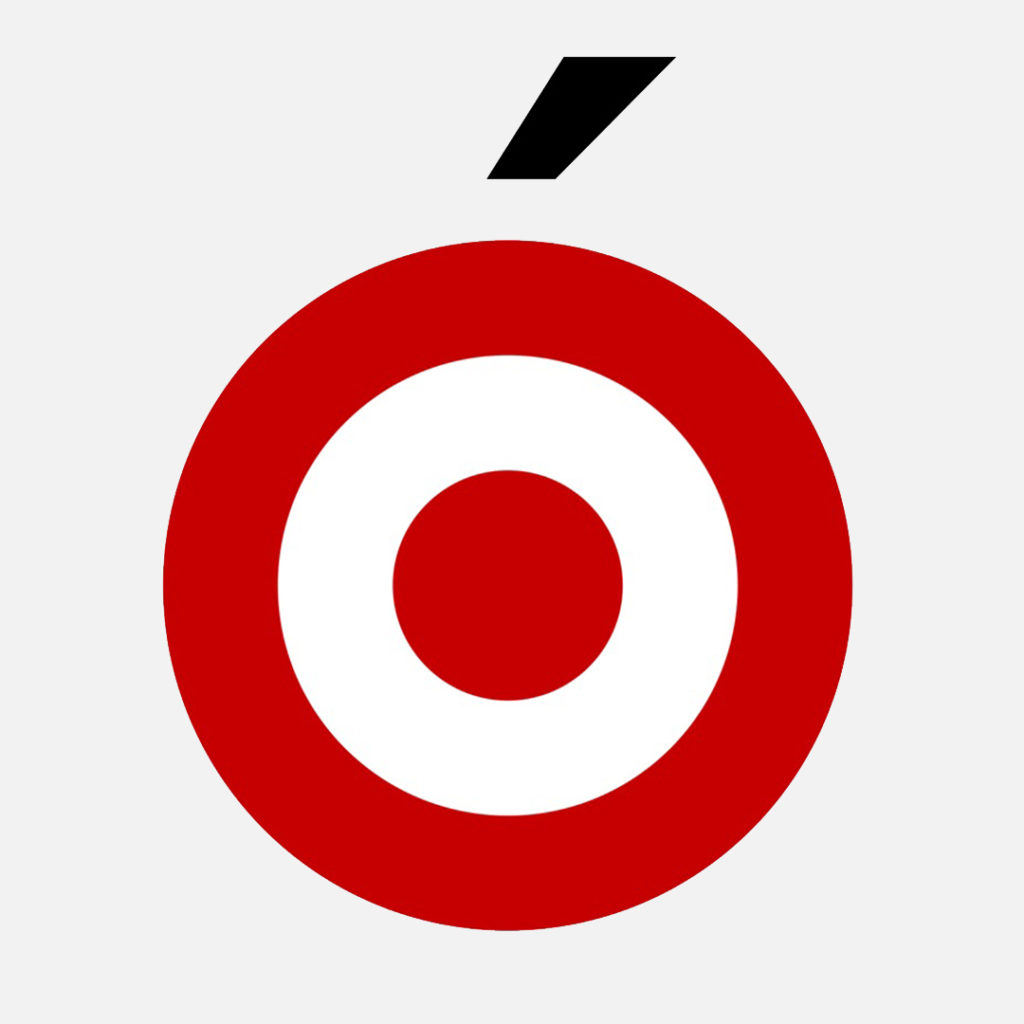 Target - Targét Everyday