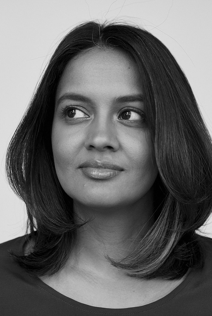 Aarti Thiagarajan